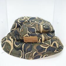 MHRS Pure Material Bucket Hat Camo Size 59 cm