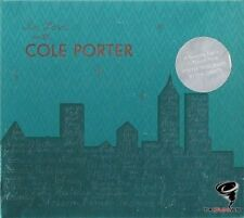 V/A - IN LOVE WITH COLE PORTER (CD) DEAN MARTIN, TONY BENNETT, PEGGY LEE...NEW