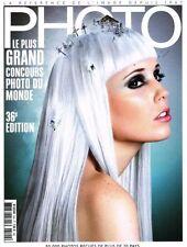 January Photo Art & Photography Magazines