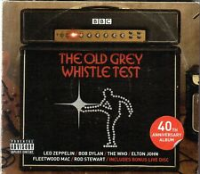 The Old Grey Whistle Test 40Th Anniversary Album