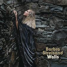 Barbra Streisand - Walls - New CD Album