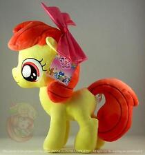 "APPLE BLOOM PELUCHE BAMBOLA 12 ""/ 30 cm Mio Piccolo Pony STOCK UK"