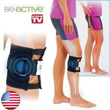 BeActive Brace Be Active As Seen on TV Acupressure Leg Sciatica Hip Relieve USA
