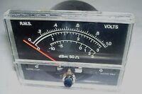 Strumento analogico per HP 8640