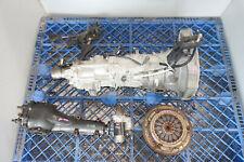 JDM Subaru Impreza WRX Turbo 5speed AWD Transmission 4.444 Differential 2006-07