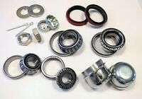 for MOPAR B, E-body Front Wheel Bearing Kit 1970-'72 Dodge Plymouth Cuda Charger