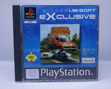 Ps1 gioco-The Dukes of Hazzard. Exclusive Collection (Sony Playstation 1, 2001)