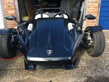 New listing Ztr 250 reverse trike