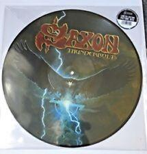 Saxon - Thunderbolt - New Picture Disc Vinyl LP - RSD 2018