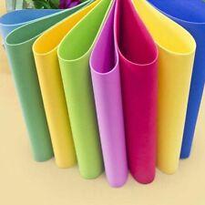 EVA Foam Paper Sheet Sponge Soft Arts Crafts Kids DIY A4 2/5/10PCS