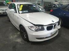 WRECKING 2010 BMW E87 118d 1Series, 2006-2010, 2.0L Turbo,N47D AUTO 83,682 KM