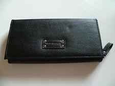 d968f71d09d6fa NEW DESIGN Damengeldbörse Portemonnaie im Querformat ca. 19,5 x 10 x 2,