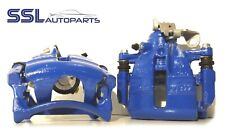 VW Transporter T5 2004 to 2015 Rear Brake Calipers & Carriers ( REMAN SERVICE )