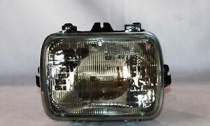 Headlight Assy  TYC  22-1001