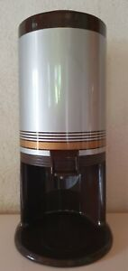 ZOJIRUSHI Thermo Getränkespender 2,54 L BROWN - SILBER Isolierkanne