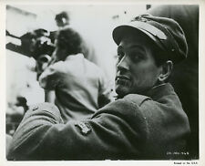 ROCK HUDSON FAREWELL TO ARMS 1957 VINTAGE PHOTO ORIGINAL MOVIE SET