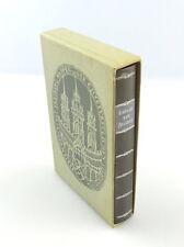 #e4382 Minibuch: Tableu von Freyberg, Herausgeber: Bromma / Schellhas