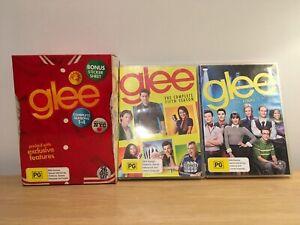 Glee - Seasons 1-6 (Complete Series) DVD