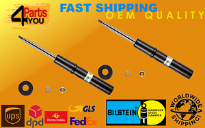 2x BILSTEIN FRONT Shock Absorbers DAMPERS AUDI A5 2007-  A4 B8 Q5 OEM QUALITY