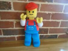 LEGO FIGURE SOFT TOY  V. Good Condition