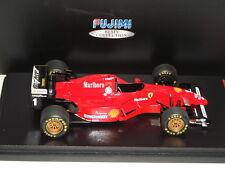 1/43 True Scale TSM Fujimi Formula 1 Ferrari 412 T2 of M.Schumacher W/Marlboro