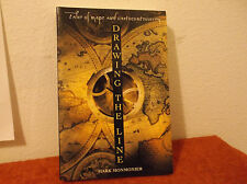 Drawing the Line : Tales of Maps and Cartocontroversy by Mark Monmonier (1994, H
