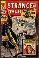 Strange Tales #131 VG