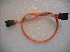 """Dell SATA 14"""" HDD Hard Drive CD DVD Optical Data Cable Straight End THD04 DC094"""