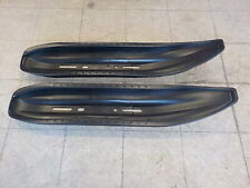 "SNOWMOBILE SKI SKINS 10"" WIDE /4"" DEEP,FITS SKANDIC TUNDRA FITS MANY YRS&MODELS"