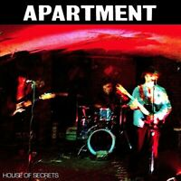 HOUSE OF SECRETS - APARTMENT [CD]