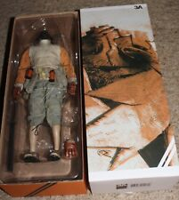3A ThreeA Shosuke Underverse Hacker Tomorrow Kings Figure Complete in Box 42 1/6