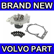 Volvo S60, V70, S80, XC90 (01-06) (D5 Engines D5244T/T2) Water Pump