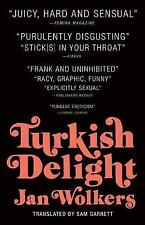 Turkish Delight by Jan Wolkers (Paperback / softback, 2017)