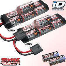 Traxxas 2961X 7-Cell 8.4V 5000mAh Hump Pack Batterys w/iD [2-Pack] Rustler VXL