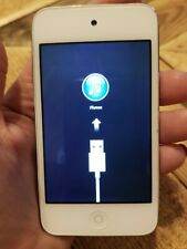 Apple iPod touch 4th Generation White 8 GB