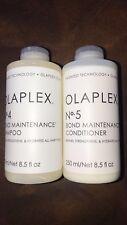 Olaplex  Shampoo & Conditioner 8.5oz NEW / AUTHENTIC