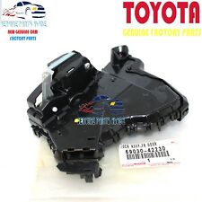 GENUINE OEM TOYOTA LEXUS SCION RIGHT PASSENGER DOOR LOCK ACTUATOR 69030-42230