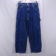 c54cd100 Tommy Jeans Size 7 X 31 Carpenter Denim Blue Jeans Tommy Hilfiger Boys