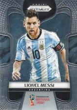 2018 Panini World Cup Russia '18 Complete Prizm Trading Card Set (1-300) - FIFA