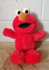 Vintage Tickle Me Elmo Tyco 1995 Original Sesame Street Working  GUC