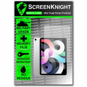 """ScreenKnight Apple iPad Air 10.9"""" (2020) SCREEN PROTECTOR"""