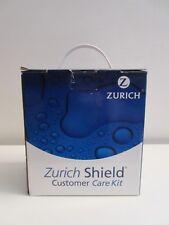 Zurich Shield Automotive Interior/Exterior Customer Care Kit..NIB Car Wash NEW