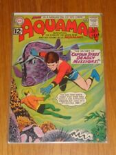 AQUAMAN #2 FR/G (1.5) DC COMICS APRIL 1962 <**