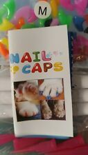 New listing Cat Nail Caps