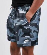 Nike Woven Camo - Herren Shorts - Gr. XL - Camouflage #: AR2922-065