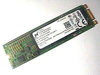 Micron 512gb M1100 Internal m.2 SATA 6Gb/s SSD Drive MTFDDAV512TBN