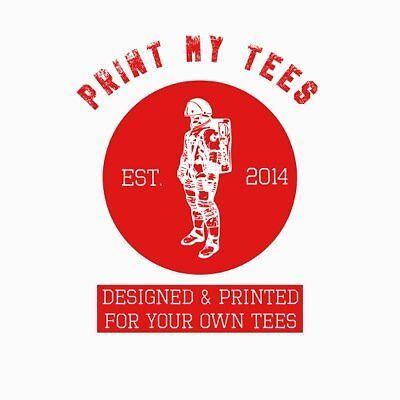 printmytees ltd