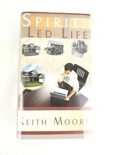 Keith Moore Spirit Led Life 12 Cassette Tapes
