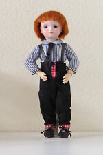 SFBJ 239 Poulbot 28 cm, 11 Inch Réf: C Poupée Ancienne Reproduction Antique doll