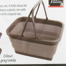 Silicone Collapsible Basket